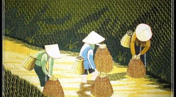 Qua ca dao, người bình dân Việt Nam đã thể hiện được những tình cảm thiết tha và cao quý của mình. Lấy dẫn chứng là những bài ca dao đã được học, em hãy làm sáng tỏ nhận xét trên