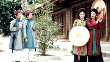Phân tích một số bài ca dao hay về tình yêu nam nữ và giao duyên trong kho tàng văn học dân gian Việt Nam