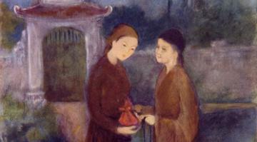 Cảm nhận về đoạn trích Thúc Sinh từ biệt Thúy Kiều