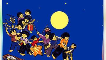 Phân tích vẻ đẹp hình thức của bài thơ Ánh trăng của Nguyễn Duy