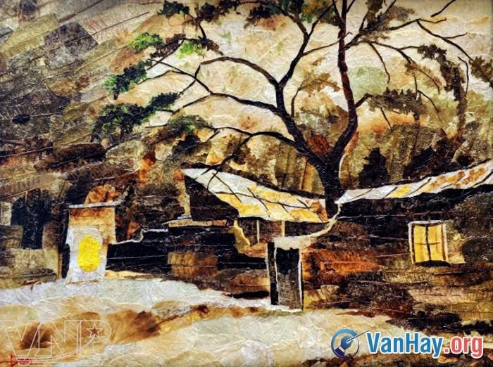 Làng - Kim Lân