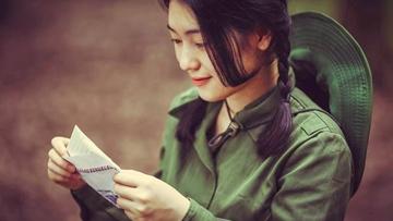 Phân tích nhân vật Phương Định trong truyện Những ngôi sao xa xôi của Lê Minh Khuê